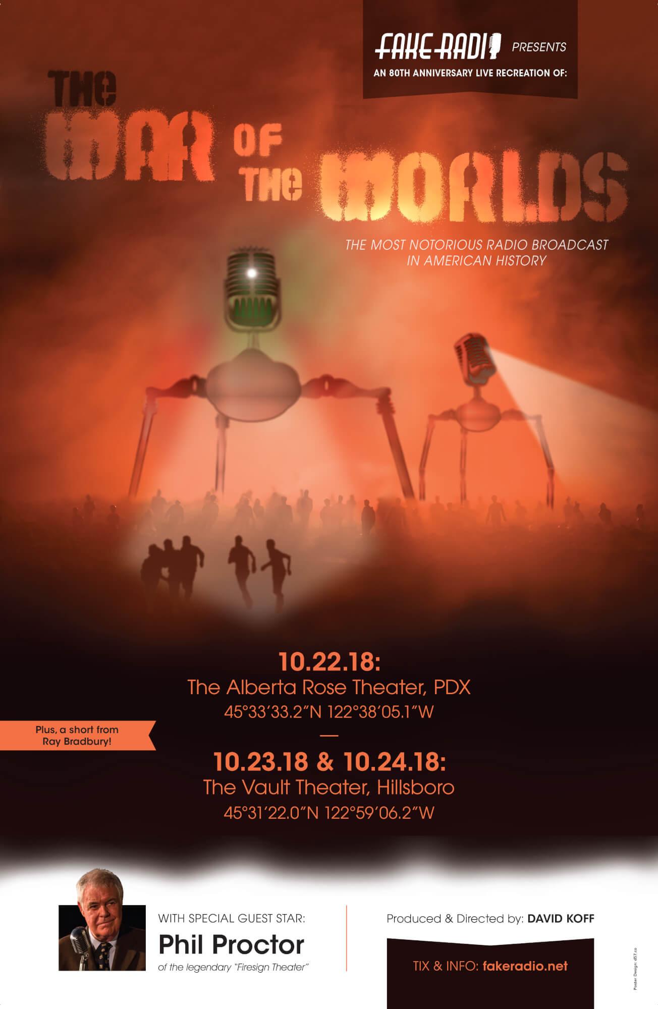 War_11x17 Poster